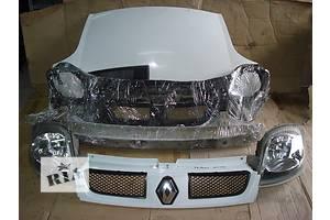 б/у Фара Nissan Primastar груз.