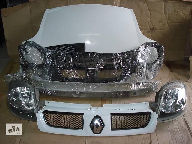 бу  Фара передня / передняя 2001 - 2012р.в Электрооборудование кузова Фара Легковой Nissan Primastar в Бориславе