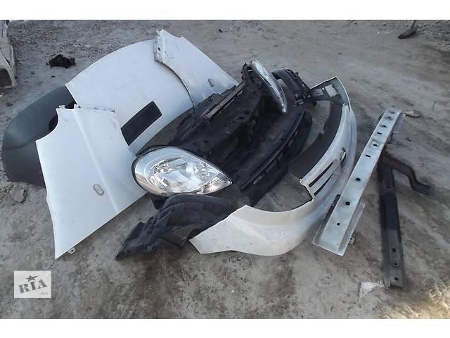 продам Фара передня / передняя 2001 - 2012р.в Электрооборудование кузова Фара Легковой Opel Vivaro бу в Бориславе