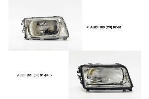 Новые Фары Audi 100