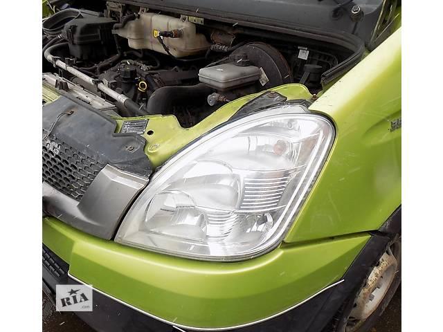 бу Фара передняя Iveco Daily Івеко Ивеко Дейлі Дейли 35518  3.0  IV 2006-2011. в Ровно