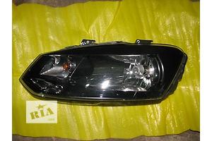 б/у Фара Volkswagen Polo 5D