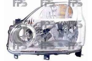 Новые Фары Nissan X-Trail