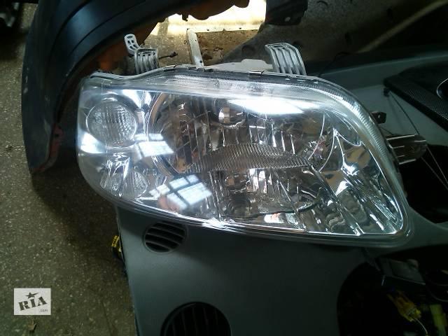 продам Фара передняя правая електро Chevrolet Aveo 1т200 Б /у фара для седана бу в Ивано-Франковске