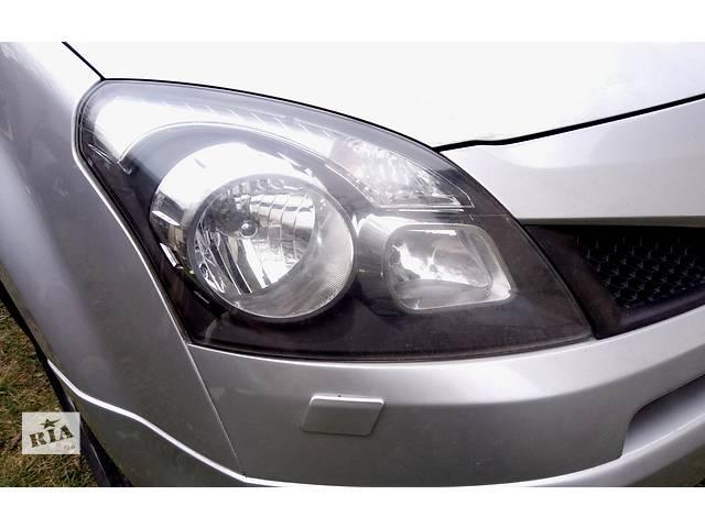 продам Фара передняя правая Renault Koleos 08-11 бу в Львове