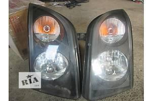 б/у Фара Volkswagen Crafter груз.