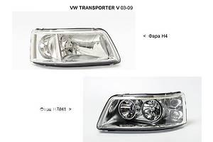 Новые Фары Volkswagen T5 (Transporter)
