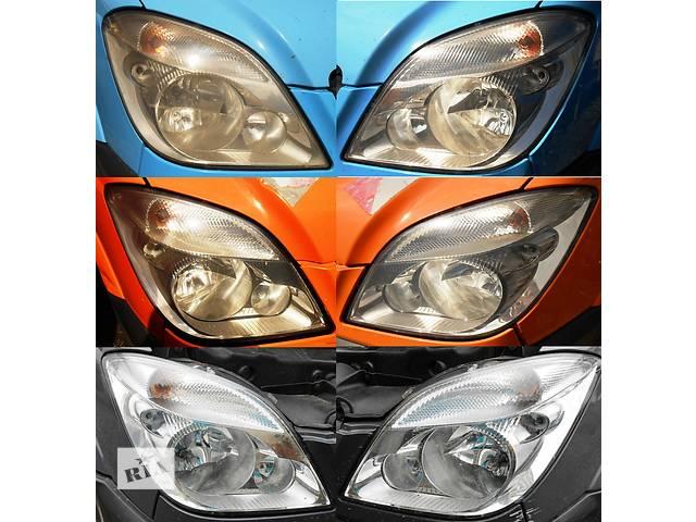 купить бу Фара правая левая Mercedes Sprinter 906 315 2006-2012г в Ровно