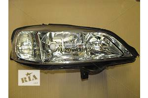 Новые Фары Opel Astra G