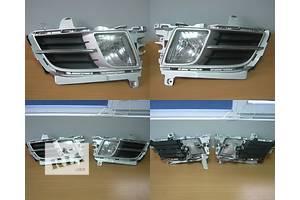 б/у Фары противотуманные Mazda 6