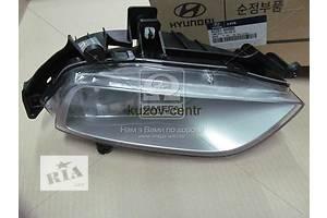 Новые Фары Hyundai H1 груз.