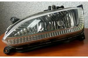 б/у Фара противотуманная Hyundai Santa FE