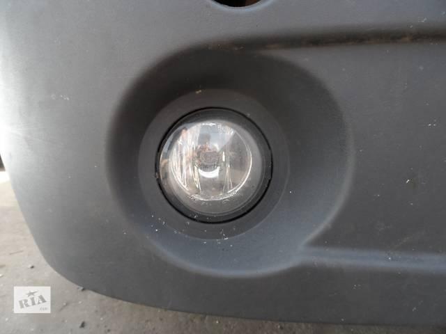 купить бу Фара противотуманная на Рено Мастер Renault Master Опель Мовано Opel Movano 2003-2010 в Ровно