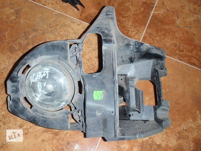 продам Фара противотуманная правая для Skoda Octavia Scout 2009 бу в Львове