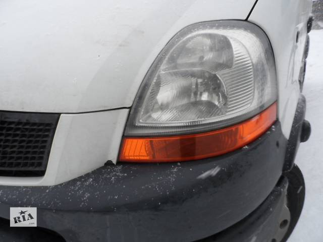 купить бу Фара Рено Маскотт, Маскот, Renault Mascott, Рено Мастер, Опель Мовано 2004-2010 в Ровно
