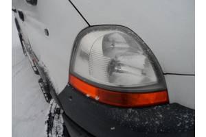 б/у Фары Renault Mascott