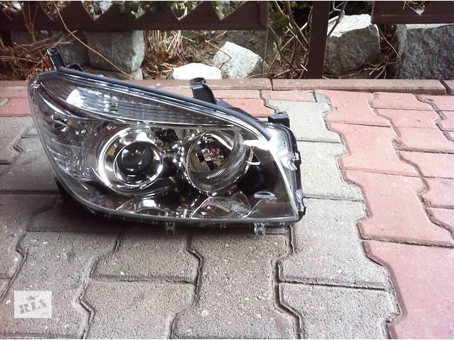продам Фара Toyota Rav-4 2006-2009 г.в. Правая. Оригинал. Новая. бу в Днепре (Днепропетровске)