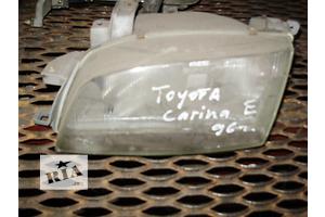 б/у Фара Toyota Carina E