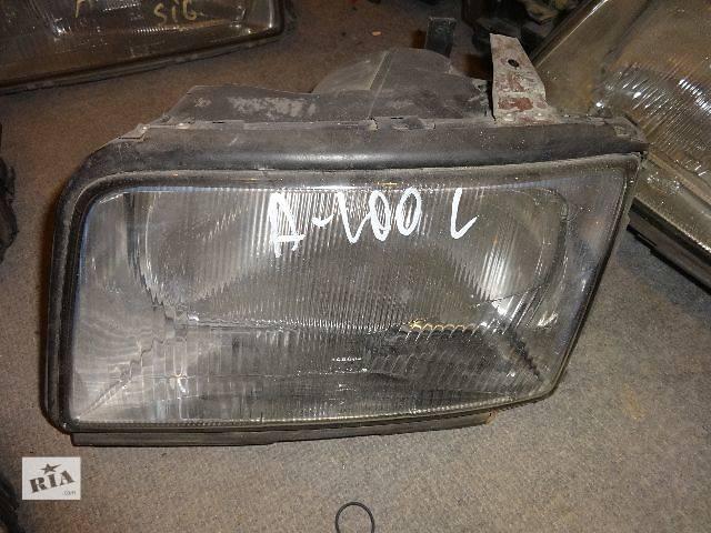 купить бу Фара для Audi 100, 1991-94p. в Львове