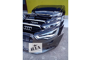 Фары Audi A6 Allroad