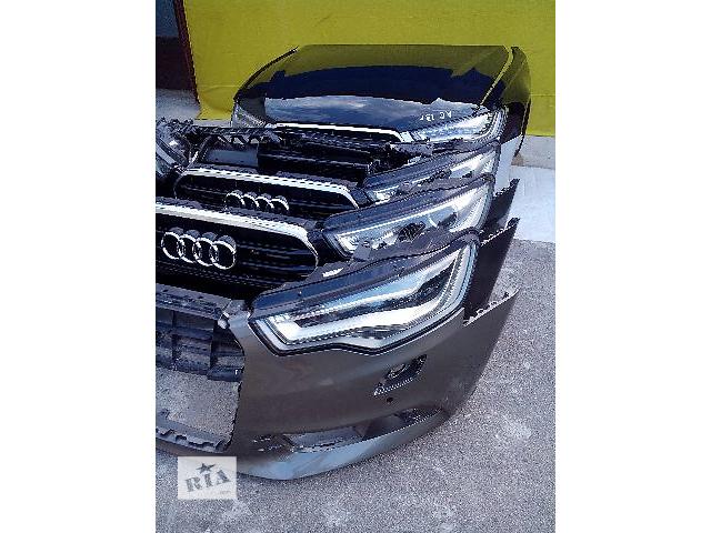 купить бу Фара для легкового авто Audi A6 Allroad в Костополе