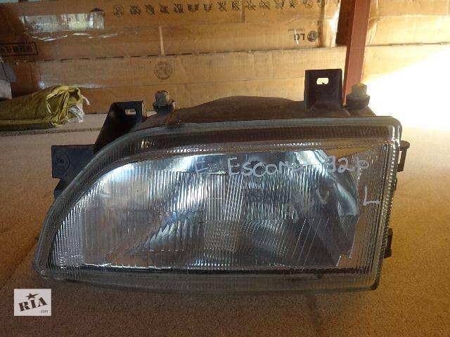 продам Фара для Ford Escort, 1992 бу в Львове