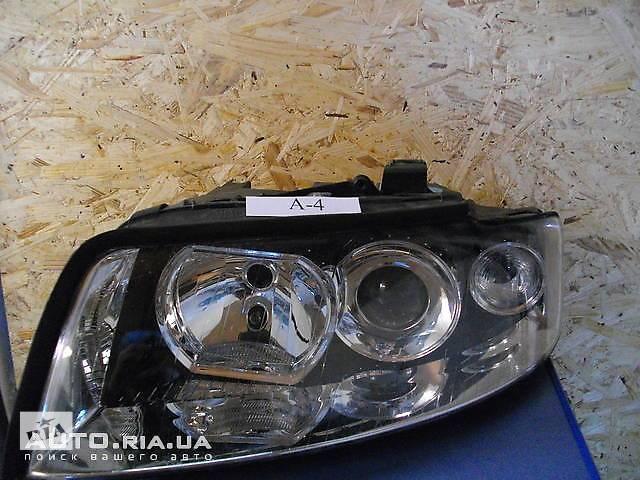 бу Фара головного света для Audi A4 в Хмельницком