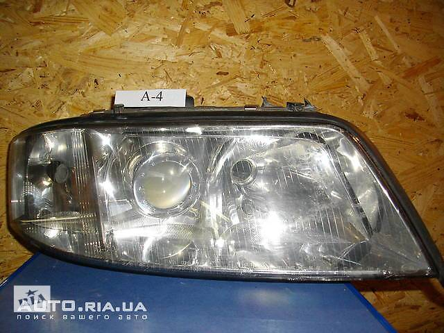 купить бу Фара головного света для Audi A4 в Хмельницком
