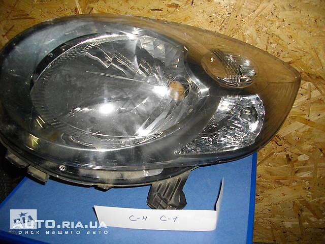 продам Фара головного света для Citroen C1 бу в Хмельницком