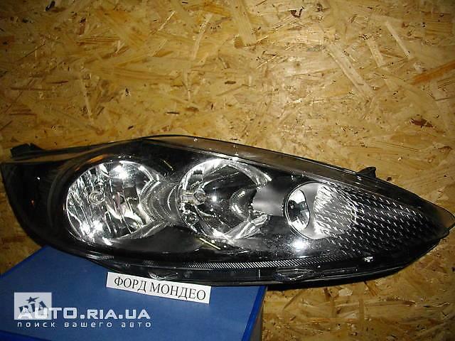 купить бу Фара головного света для Ford Fiesta в Хмельницком