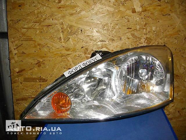 продам Фара головного света для Ford Focus бу в Хмельницком