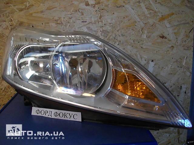 купить бу Фара головного света для Ford Focus в Хмельницком