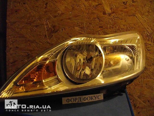 бу Фара головного света для Ford Focus в Хмельницком
