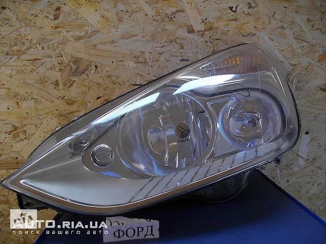 бу Фара головного света для Ford Galaxy в Хмельницком