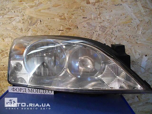 купить бу Фара головного света для Ford Mondeo в Хмельницком