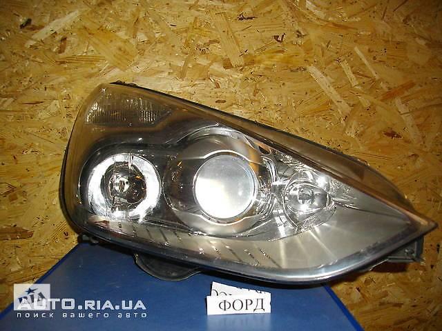 Фара головного света для Ford S-Max- объявление о продаже  в Хмельницком