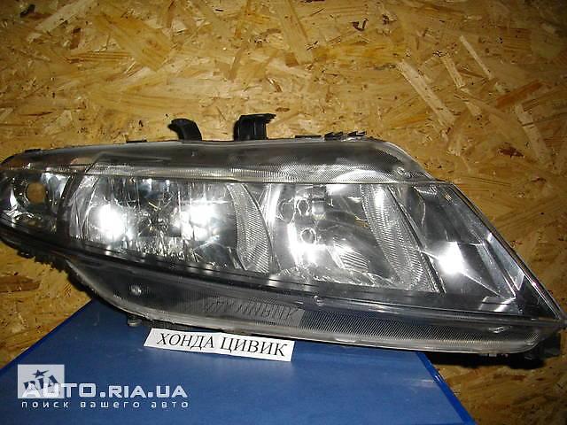 купить бу Фара головного света для Honda Civic Hatchback в Хмельницком