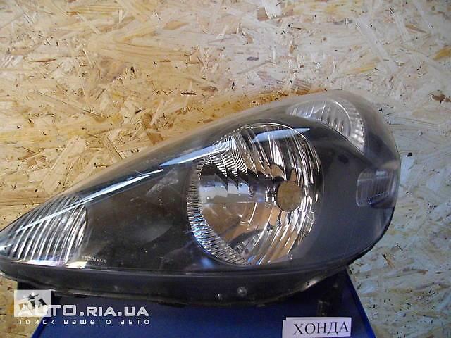 Фара головного света для Honda Jazz- объявление о продаже  в Хмельницком