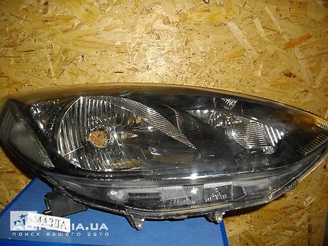 продам Фара головного света для Mazda 2 бу в Хмельницком