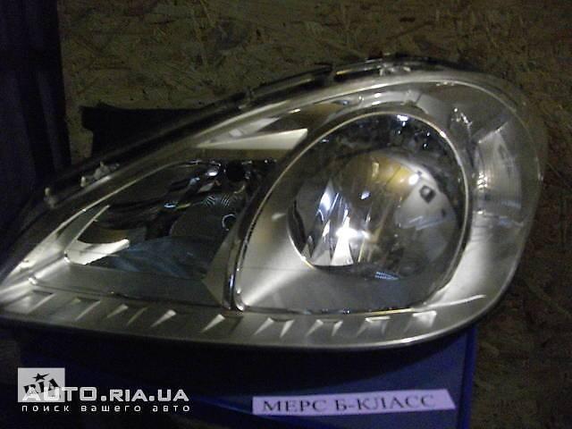 купить бу Фара головного света для Mercedes A-Class в Хмельницком