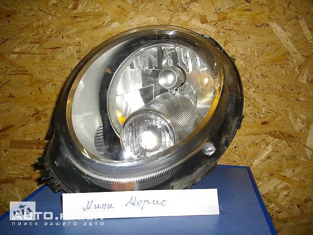бу Фара головного света для MINI Cooper в Хмельницком