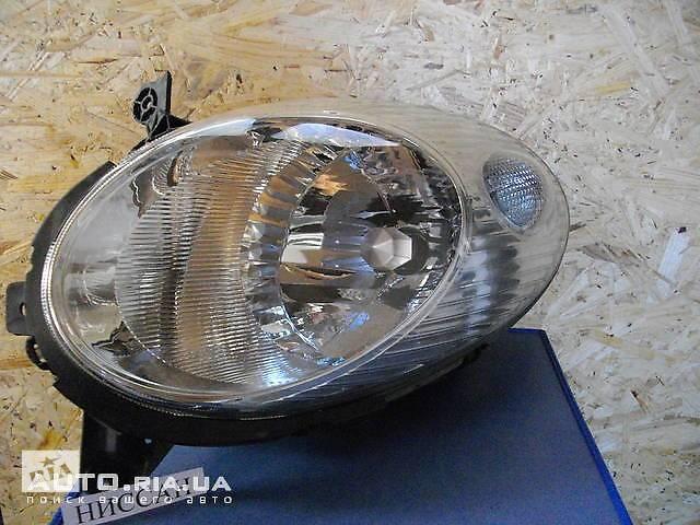 купить бу Фара головного света для Nissan Micra в Хмельницком