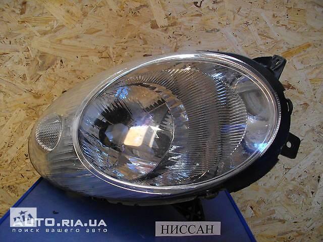 бу Фара головного света для Nissan Micra в Хмельницком