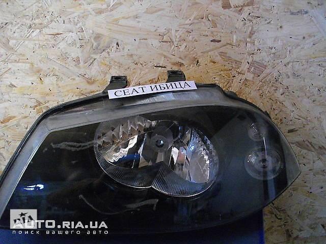 бу Фара головного света для Seat Cordoba в Хмельницком
