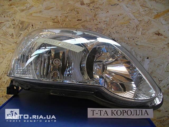 купить бу Фара головного света для Toyota Corolla в Хмельницком