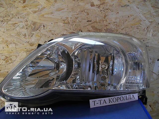 бу Фара головного света для Toyota Corolla в Хмельницком