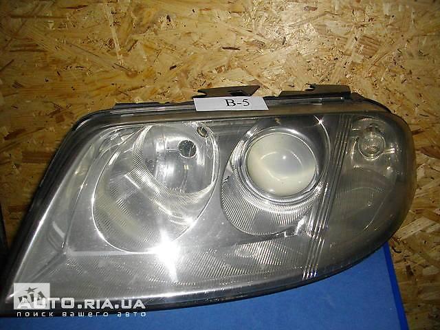 продам Фара головного света для Volkswagen B5 бу в Хмельницком