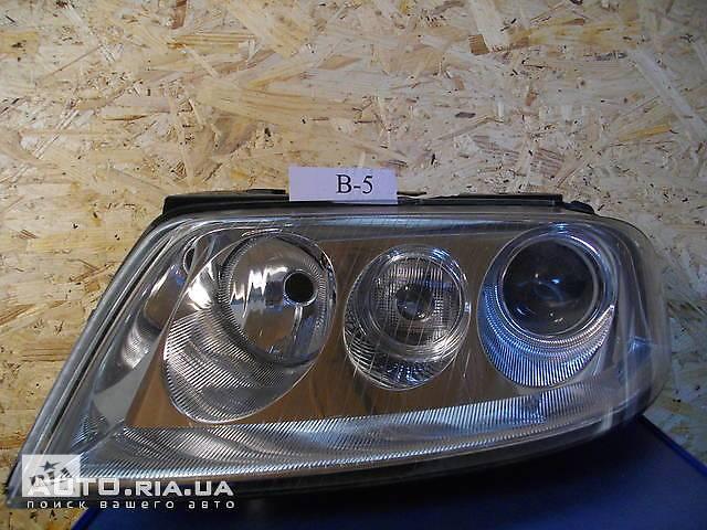 купить бу Фара головного света для Volkswagen B5 в Хмельницком
