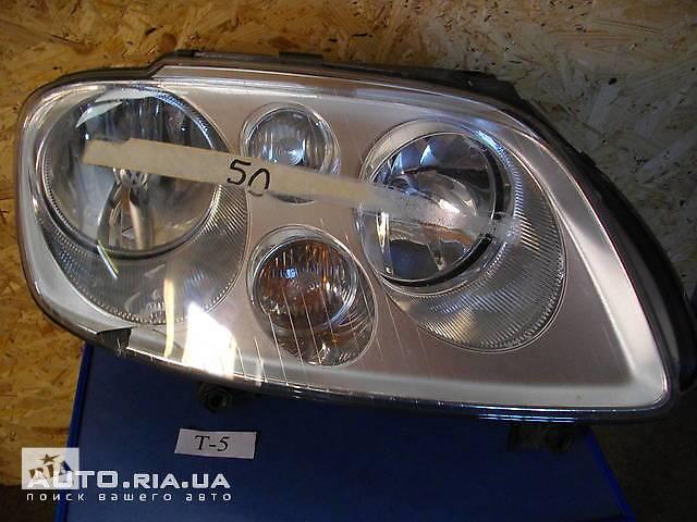 Фара головного света для Volkswagen Caddy груз.- объявление о продаже  в Хмельницком