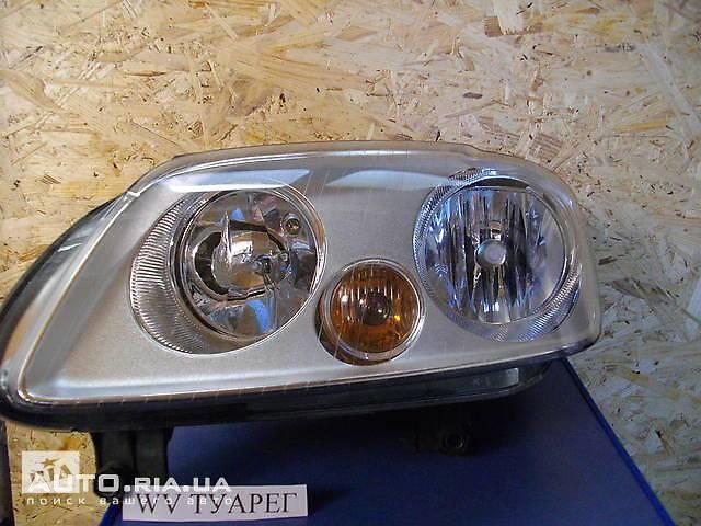 продам Фара головного света для Volkswagen Caddy груз. бу в Хмельницком